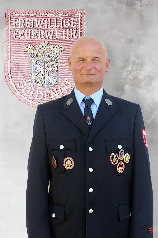 Manfred Weinberger